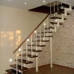 Модульные лестницы, Новосибирск