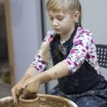 Занятия керамикой и гончарным делом, Новосибирск