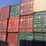 Распродажа контейнеров, все в наличии !, Новосибирск