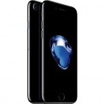 Телефон Apple iPhone 7 128Gb Black, Новосибирск