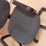 Офисное кресло. Компьютерное кресло, Новосибирск