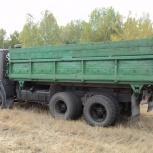 Вывоз мусора. Колхозник, Новосибирск