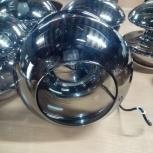 Продам дизайнерские люстры, Новосибирск