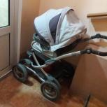 Продам коляску Geoby универсальную 2 в 1, Новосибирск