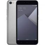Xiaomi Redmi Note 5A Silver 16GB, Новосибирск