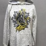 Продам  hoodie:  Taknado, Новосибирск