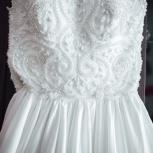Cвадебное платье, Новосибирск