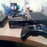 Microsoft Xbox 360, Новосибирск