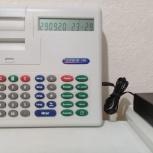 """Чекопечатающая машина """"Орион-100"""" с дополнительной лентой, Новосибирск"""