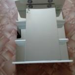 Зеркало-шкаф для ванной комнаты, Новосибирск