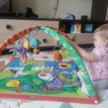 Детский игровой коврик, Новосибирск