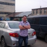 Разнорабочий, Новосибирск