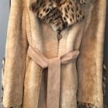 Продам шубу мутон Elena Furs, Новосибирск