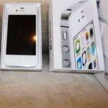 Apple iPhone 4S 8Gb, Новосибирск