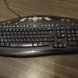 Клавиатура Logitech Y-BN52, Новосибирск
