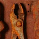 Удаление ржавчины с инструментов, Новосибирск