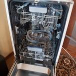 Продам посудомоечную машину Samsung DMM770B, Новосибирск