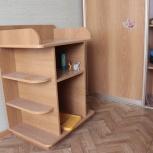 Продается детская (0-7 лет) кровать трансформер,, Новосибирск