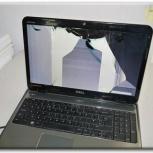 Разбилась матрица на ноутбуке?, Новосибирск