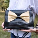 Недорогая сумочка Chloe из натуральной кожи!, Новосибирск