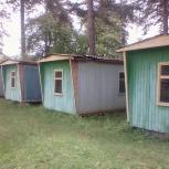 Дачный домик с доставкой, Новосибирск