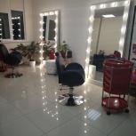 Сдается в аренду рабочее место для парикмахера., Новосибирск