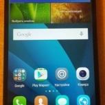 Смартфон Huawei p7, Новосибирск