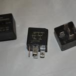 Реле 12V Tyco Electronics VF4A-15F11-S05, Новосибирск