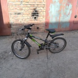 велосипед детский горный, Новосибирск