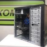 Компьютер Kompas Gamer, Новосибирск