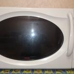 Микроволновая печь Samsung, Новосибирск