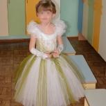 Платье детское праздничное, Новосибирск
