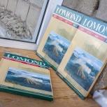 Фотобумага для струйной печати Lomond A4 230 г/м², Новосибирск