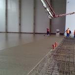 Профессиональные бетонные работы, Новосибирск