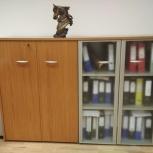 Комплект элитной офисной мебели, Новосибирск