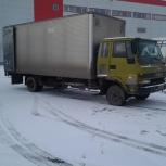 Перевозки 5ти тонником, Новосибирск