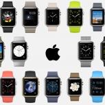 Куплю умные часы Apple/Samsung/Mi, Новосибирск