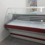 Витрина холодильная полторашка продам!, Новосибирск