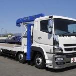 Самогрузы/услуги самогрузов/аренда самогруза/заказ самогруза 5-10 тонн, Новосибирск