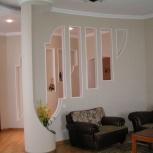 Ремонт 3 комнатной квартиры под ключ: новостройки, хрущевки, студии, Новосибирск