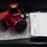 фотоаппарат Canon PowerShot SX410 IS (новая практически), Новосибирск