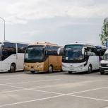 Заказ Туристических Автобусов и Микроавтобусов, Новосибирск