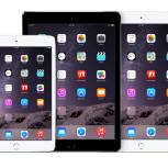 Продать iPad? Купим Ваш Apple iPad любой модели планшет, Новосибирск