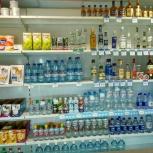 Продам продуктовый магазин как готовый бизнес, Новосибирск