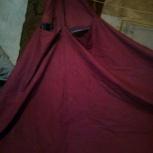 Тент на торг. палатку, Новосибирск