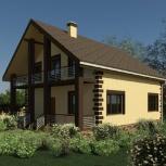 Проектирование домов и коттеджей в т.ч для разрешения на строительство, Новосибирск