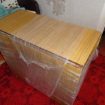 продам стол-книжку б/у, Новосибирск