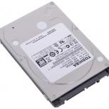 Жесткий диск Toshiba MQ01ABD050 500Gb, Новосибирск