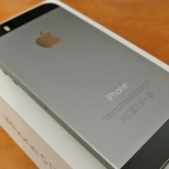 Продам iPhone 5S 16GB, Новосибирск
