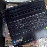 Ноутбук Lenovo G580, ИТС, с гарантией, Новосибирск